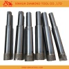 Diamond Long core drill for granite