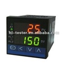PT100 Intelligent temperature controller,Industry adjust controller