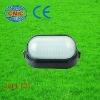 2014 E27 oval Bulkhead light fitting