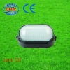2014 E27 oval Bulkhead light fitting