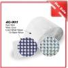 plastic rhinestone net