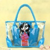 2011 Creative pvc bag