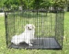 dog crate/pet products/dog cage