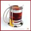 Lipton cheap coffee mug with glass