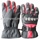 Ski Gloves MCS-101 Black