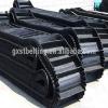 industrial high duty fabric canvas corrugator sidewall rubber conveyor belt