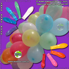 latex balloon (water bomb, water bomb balloon)