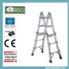 aluminium ladder EN131/CE