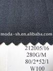 100% wool fabric moda-ab-003