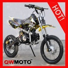 125cc dirt bike/cross bike trail bike(QW-DB-07)