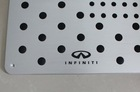 for infiniti anti-skid pedal car Prevent slippery pedal carpet pedal