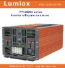 3000W Pure Wave Inverter 48v 24v 12v