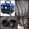 petrol generator DY950DC