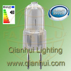 Halogen Bi-Pin Light Bulb G4/GY6.35 Base