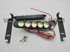 Hot Market !Daytime running light led light Daytime Lights DRL 5X2 Easy install