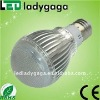 High power 5w globe led bulbs with cool price