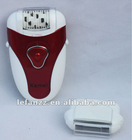 kemei cheap lady personal body hair removol epilator quick