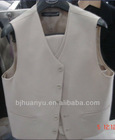 handsome men wear business suit vest wholesale