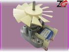 AC air blower motor/toaster blender motor/micro oven fan motor