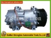 Stronglion seasonal selling auto ac compressor truck parts for Scania ac compresor OE#1412263