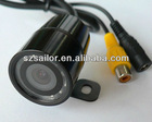 IR night-vision auto focus bullet camera with waterproof