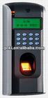 finger print gate access control