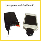 Taiwan solar charger for iphone 4/4s