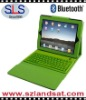 for ipad case with bluetooth keyboard BK05