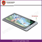 T742 with Android 2.3+Capacitive screen,512DDR,8GB nandflash,wifi Language Option French