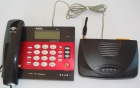 GSM Fixed Wireless Terminal (FWT) with Alarm