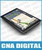 "7.0"" Touch Screen LCD WinCE 5.0 GPS Navigator w/ FM + Internal 2GB Brazil Maps"