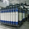 UF water treatment system