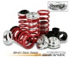 HKR51-1107 suspension coilover springs for Ford Focus 2000-up