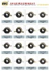 37230-35050 bearing,center bearing,auto part