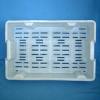 plastic sundries container