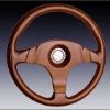 3X Steering Wheel