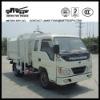 FOTON 4M3 Garbage Truck/ Self Loading Garbage Truck