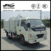 FOTON 4M3 Garbage Truck/ Self Loading Garbage Truck