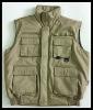 2012 winter men's functional fishing vest