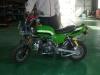 MONKEY MOTOR BIKE(AL)