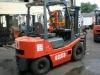 Used Heli 3 ton forklift used forklift