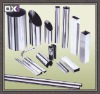 decorative stainless steel tube
