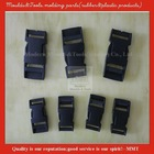 China plastic side release buckle manufacturer
