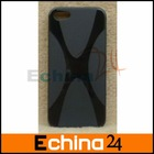 X Style TPU Soft Case for iPhone 5 Accept Small Order and Paypal