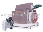 Flaking Roll machine