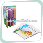 2012 new drawing exercise book with HardCover[book for kids]