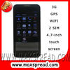 gsm dual sim smartphone Android 4.1