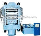 Automatic EVA PVC Foam Hydraulic Press Foaming Machine