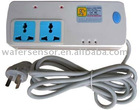 GSM remote control Power strip