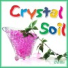 Factory Price Direct Marketing crystal soil